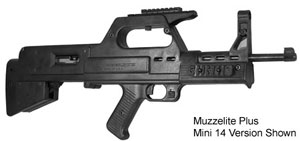 MINI 14 RIFLE STOCK